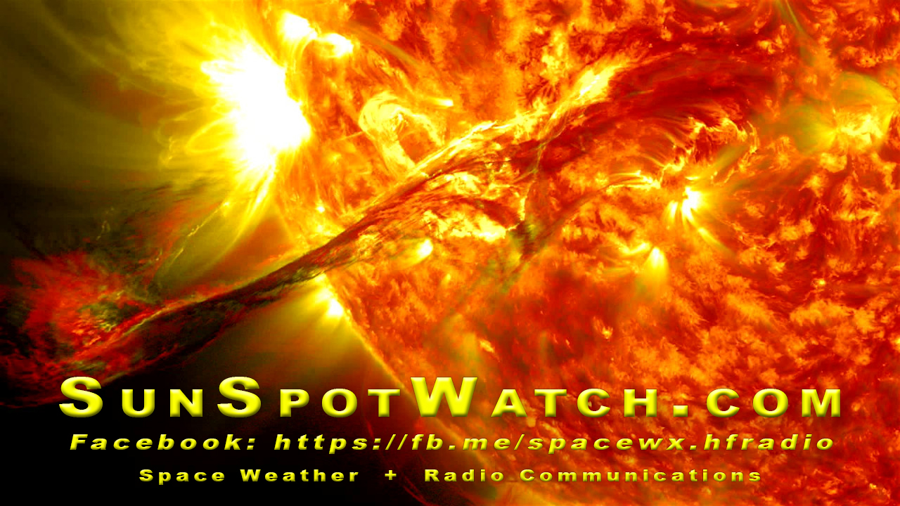 SunSpotWatch.com