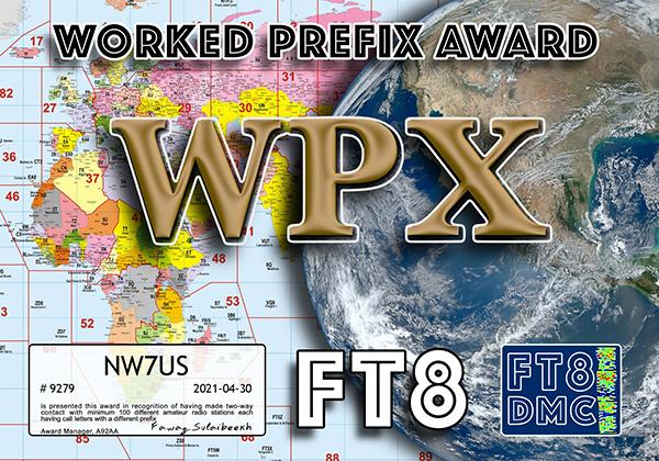 NW7US-WPX-100_FT8DMC