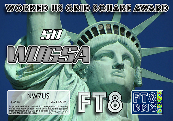 NW7US-WUGSA-50_FT8DMC