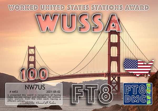NW7US-WUSSA-100_FT8DMC