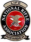 Tomas Hood - Life Member of the NRA