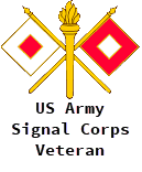 NW7US, Tomas - US Army Signal Corps Veteran