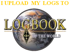 NW7US - I upload my logs to Logbook of the World (LotW) at the ARRL