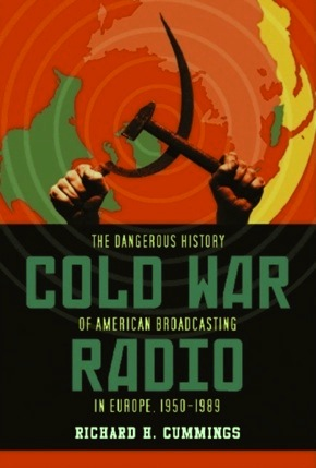 Shortwave Radio - spy vs spy
